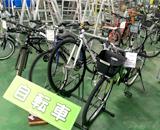 工具・自転車