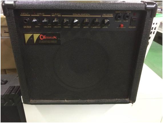 Charvelシャーベルギターアンプ真空管アンプシミュレーター 買取三重県松阪市 伊勢市