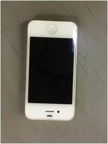 SoftBankソフトバンクスマートフォンAPPLEアップルiPhone432GB 買取 三重県松阪市 伊勢市