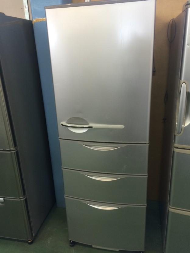 三洋SANYOサンヨー 冷凍冷蔵庫SR-361M 買取 松阪市 伊勢市