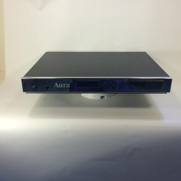 Aura AUC-50-CHR/100 CDプレーヤー 買取 松阪市 伊勢市