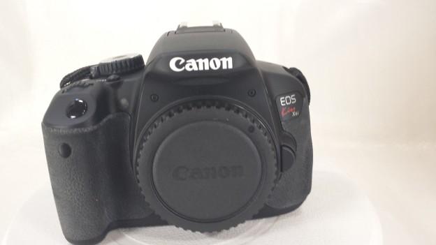 Canon キヤノン EOS Kiss X6i デジタル一眼レフカメラ 買取 松阪 伊勢市