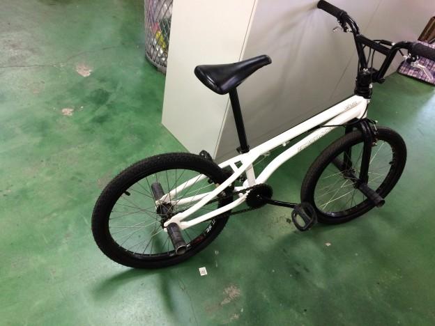 ARES ASHURA BMX自転車買取三重県松阪市伊勢市津市