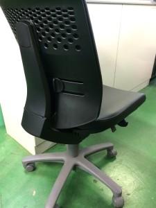 2014年製 コクヨ オフィスチェア ウィザード2 CRS-G1820F6