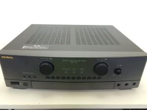 カラオケNDA-X33 デジタルエコーAVアンプ