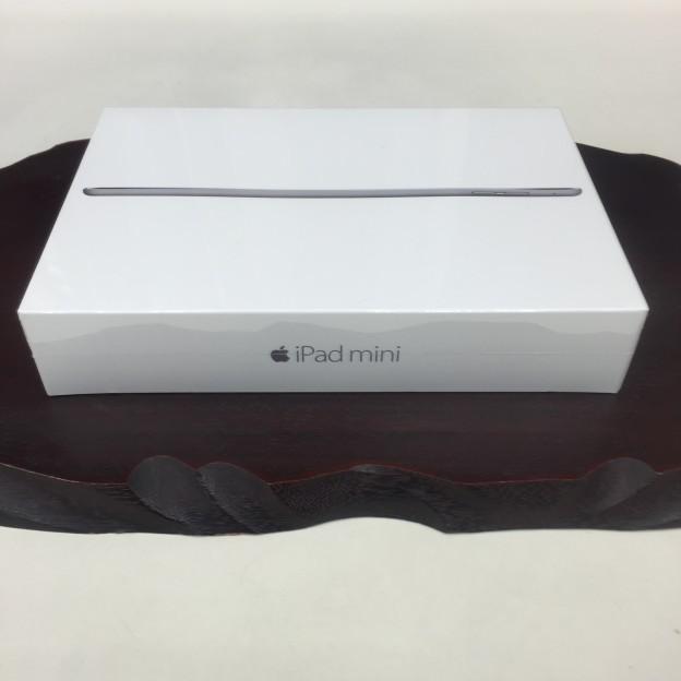 iPad mini4 16GB Wifi MK6J2J/A 中古 買取 三重県伊勢市松阪市津市