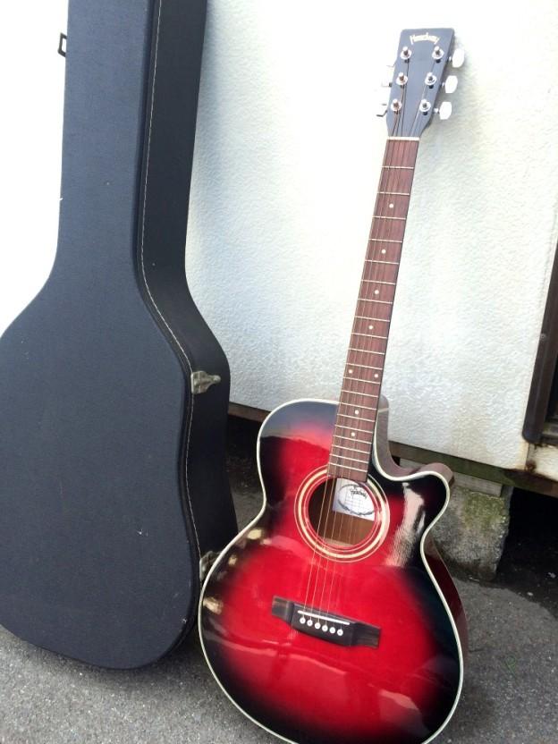 Headwayギター三重県松阪市伊勢市津市