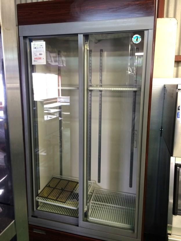 ホシザキ冷蔵ショーケースRSB-90BT-B三重県松阪市伊勢市津市