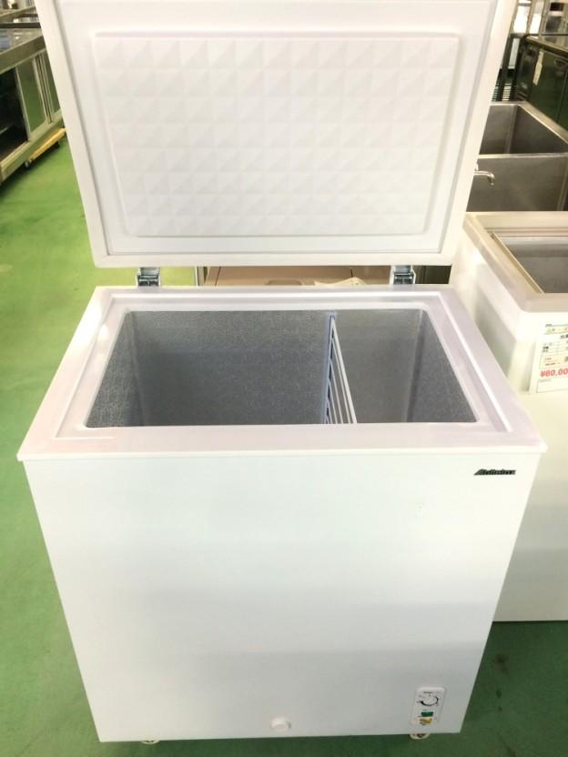 アビテラックス電気冷凍庫ACF-145C三重県松阪市伊勢市津市