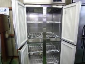 フクシマ冷凍冷蔵庫