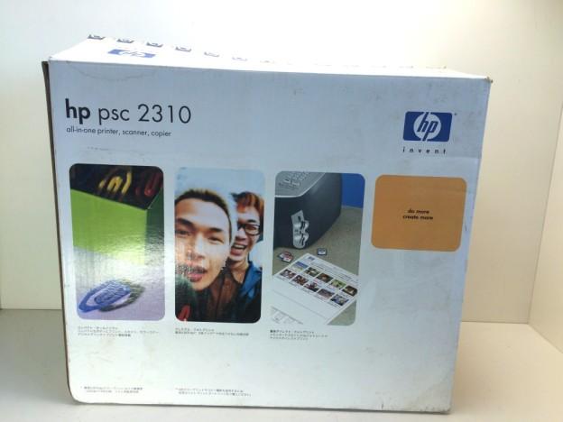 プリンター HP PSC 2310