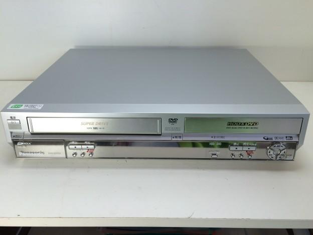 DVDビデオレコーダーDMR-E250V三重県松阪市伊勢市津市
