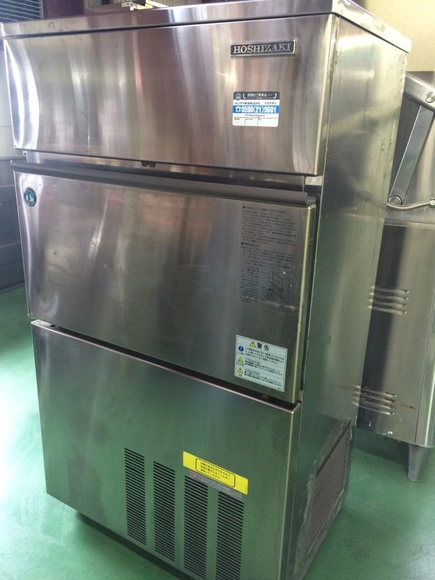 ホシザキ全自動製氷機IM-95L三重県松阪市伊勢市津市