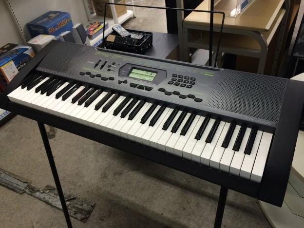 カシオ電子ピアノ キーボード CTK-2000三重県伊勢市松阪市津市