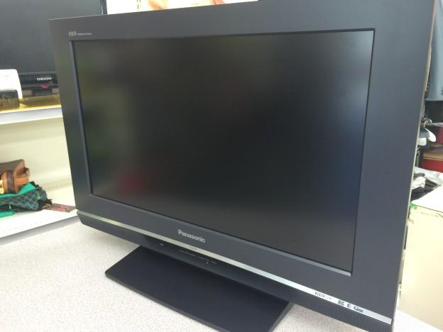 Panasonic26V型液晶テレビTH-26LX80-H三重県伊勢市松阪市津市