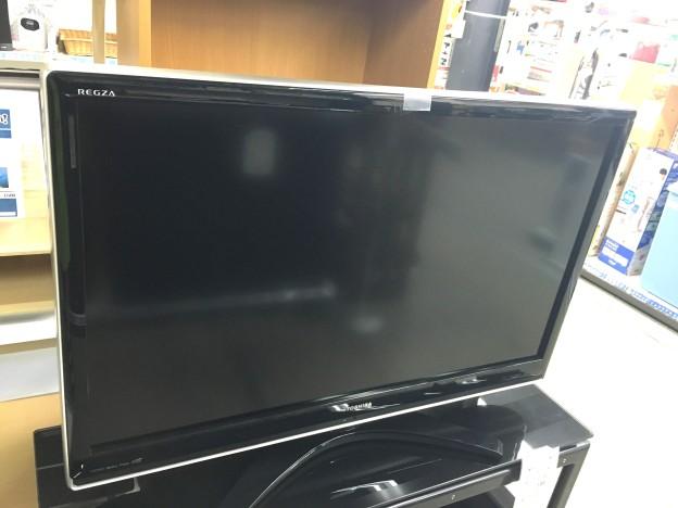 東芝REGZA42型液晶カラーテレビ42Z7000三重県伊勢市松阪市津市