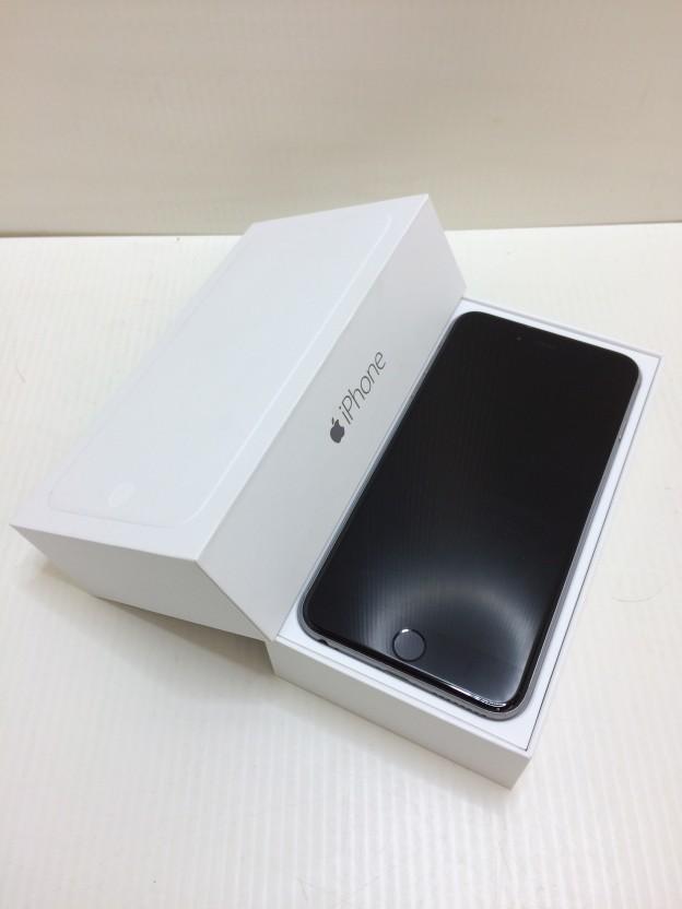 SoftBank iPhone6 Plus 64GB 三重県伊勢市松阪市津市