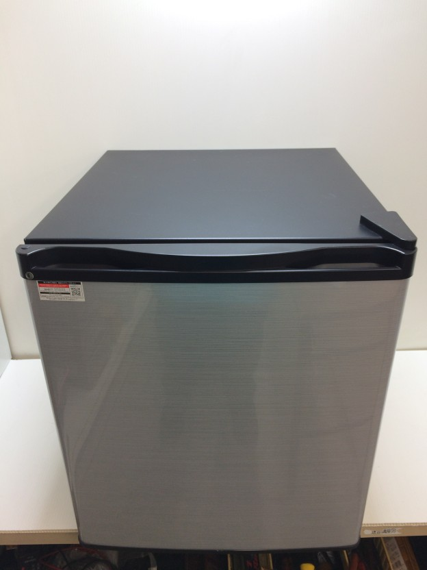 AiVN 1ドアペルチェ式50L冷蔵庫 AI-501-FR 三重県伊勢市松阪市津市