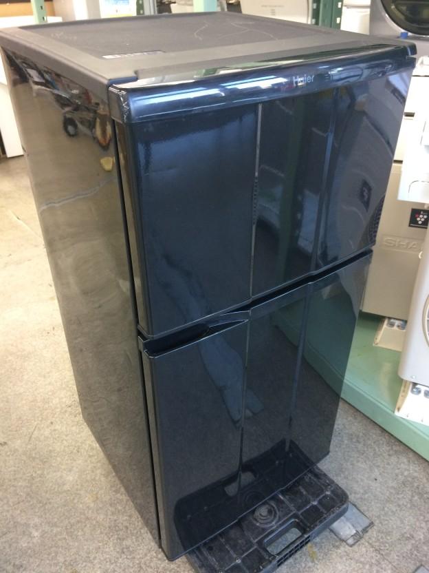 Haier 98L 冷凍冷蔵庫 JR-N100C 三重県伊勢市松阪市津市