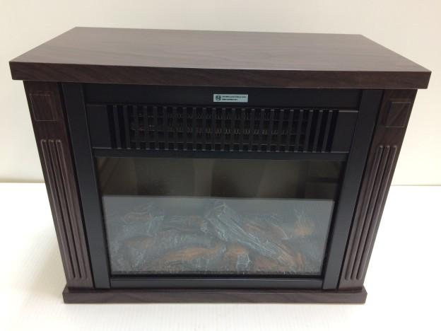 NITORI 暖炉ヒーター NTL1000WD-DBR16  三重県伊勢市松阪市津市