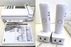 パナソニックFAX KX-PD703UW
