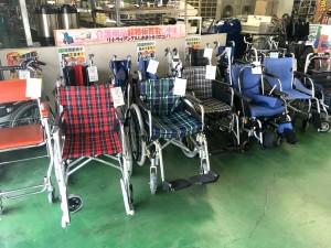 車椅子 中古販売 三重 松阪