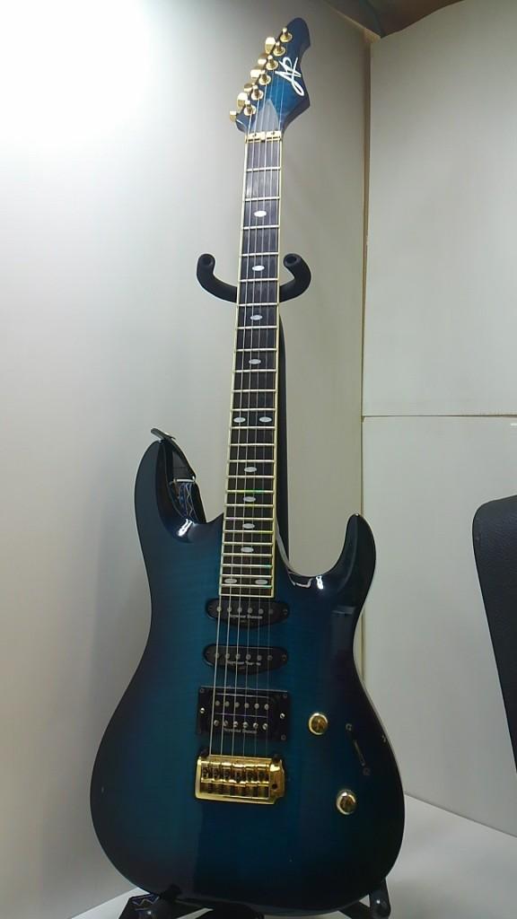 ★AriaProⅡ カスタムショップ製 AP エレキギター