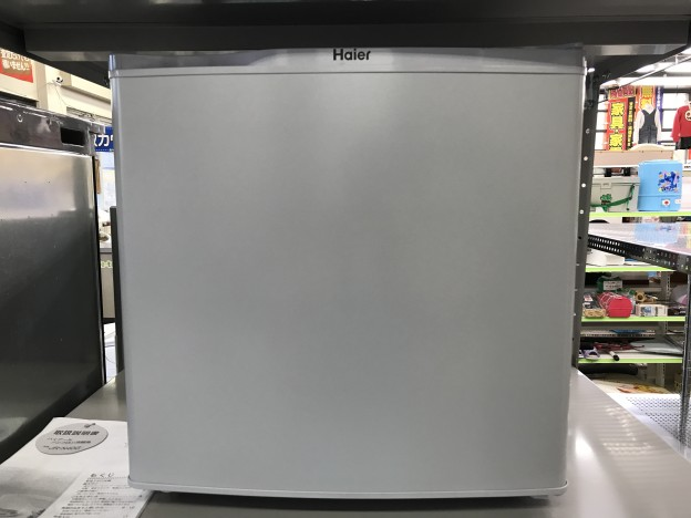 Haier 1ドア冷蔵庫 JR-N40G 三重県伊勢市松阪市津市