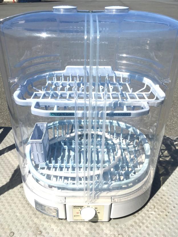 象印 食器乾燥機EY-KA50三重県松阪市伊勢市津市