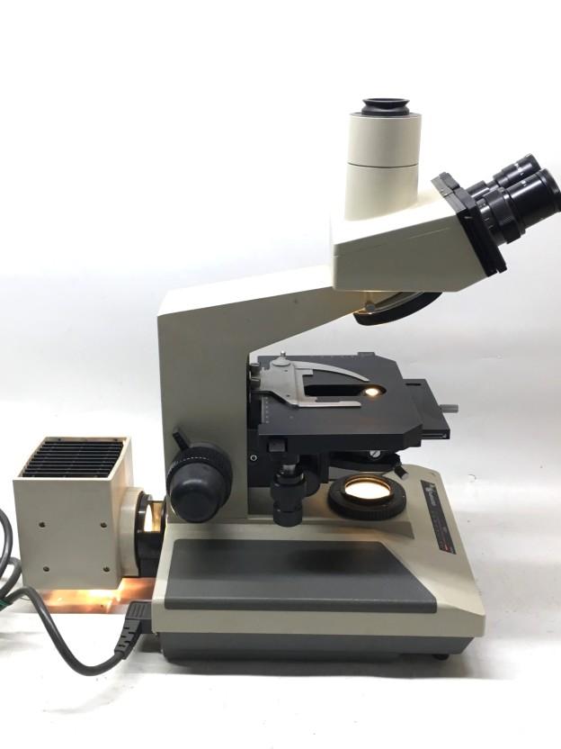 オリンパス 顕微鏡 BH-2三重県買取引取