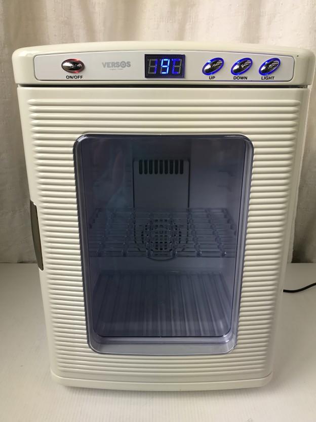 VERSOS 25L保冷温庫 VS-404 三重県伊勢市松阪市津市