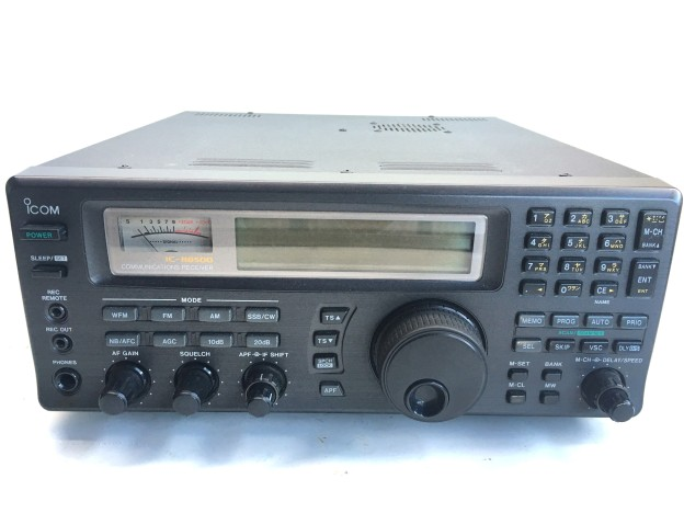 IR-R8500コミュニケーションレシーバー三重県松阪市伊勢市津市