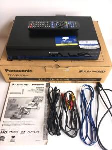 パナソニック スカパー!HDチューナー TZ-WR320P