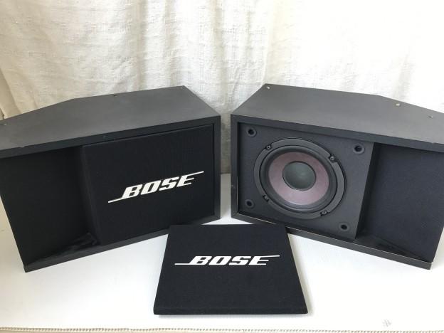 Bose 201-II Music Monitor スピーカー 三重県伊勢市松阪市津市