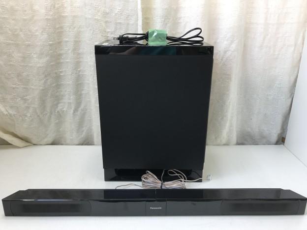 Panasonic 2.1ch ホームシアターサラウンドシステム SU-HTB20 三重県伊勢市松阪市津市