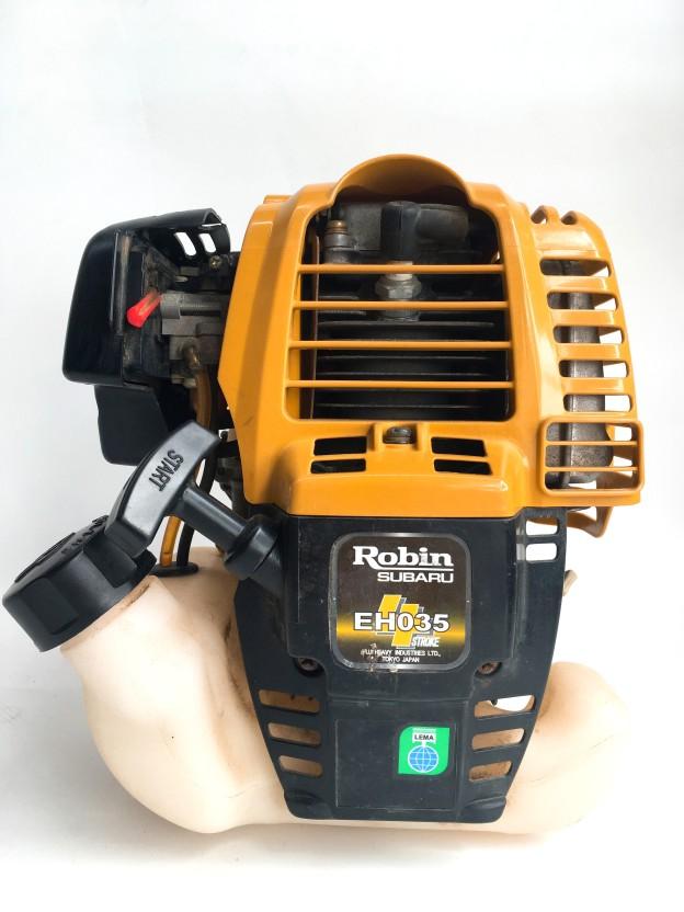 Robin SUBARU EHO35 汎用エンジン 三重県松阪市伊勢市津市