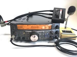 ケンウッドTS-2000SX (1)