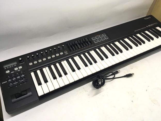 Roland A-800PRO MIDIキーボード三重県松阪市伊勢市津市