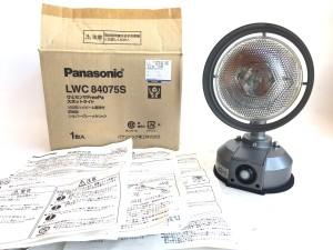 パナソニックエクステリアライトLWC84075S (1)