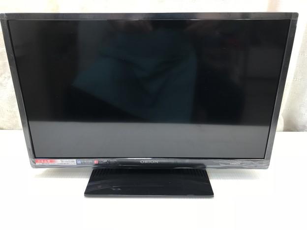 オリオン液晶テレビRN-19DG10津松阪伊勢強化買取