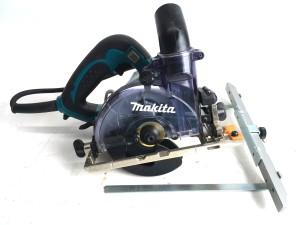 マキタ 125mm防塵マルノコ KS5000FX