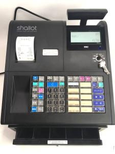 TEC テック電子レジスター MA-700