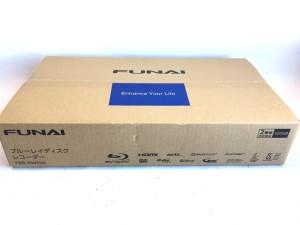 フナイ ブルーレイディスクレコーダー FBR-HW500 (
