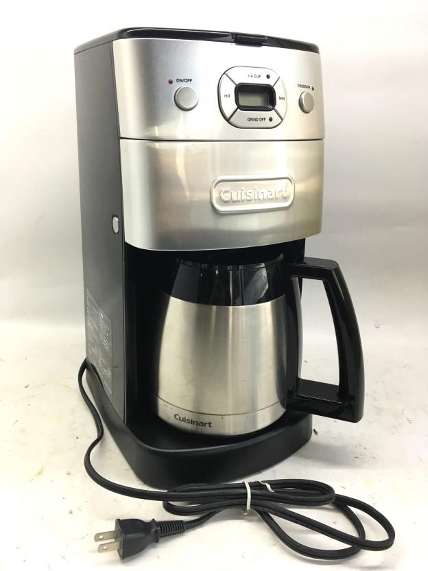 コーヒーメーカークイジナート DCC-650PCJ三重県松阪市伊勢市
