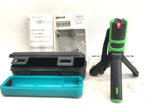 パナソニック BTL1000G レーザー墨出し器 レーザーマーカー 墨出し名人