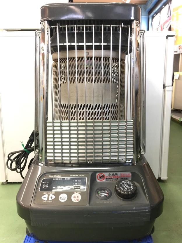 ダイニチブルーヒーターFM-195F 三重県松阪市買取
