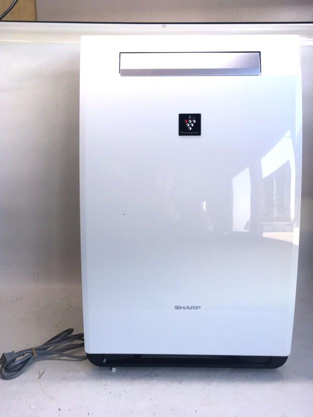 シャープ 加湿空気清浄機 KI-FX75-W松阪市買取