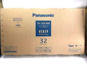パナソニック VIERA TH-32E300