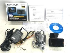 KENWOOD ドライブレコーダー DRV-610