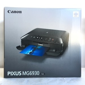 Canon A4複合機 MG6930